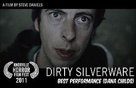 Dirty Silverware