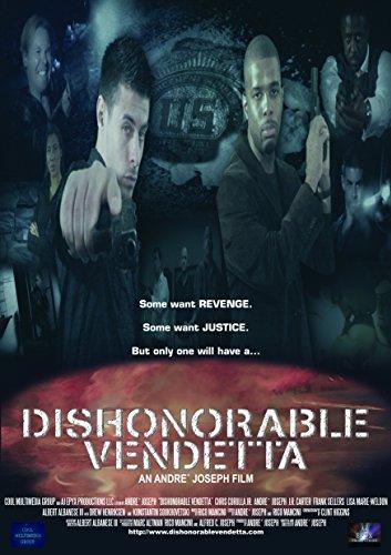 Dishonorable Vendetta