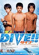 Dive !!!