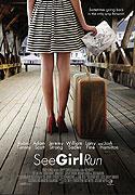 Dívka na útěku