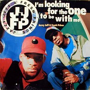 DJ Jazzy Jeff & The Fresh Prince - I'm Looking For The One (To Be With Me) (hudební videoklip)