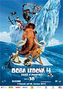Doba ľadová: Zem v pohybe