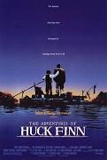 Dobrodružstvá Hucka Finna