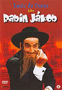 Dobrodružstvá rabína Jacoba