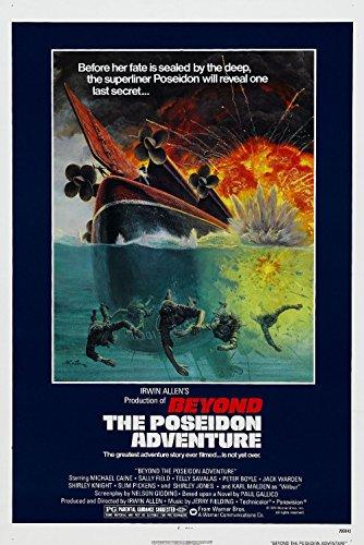 Dobrodružství Poseidonu II
