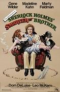 Dobrodružstvo bystrejšieho brata Sherlocka Holmesa