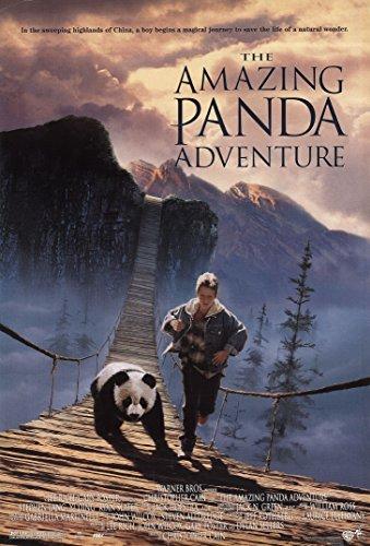 Dobrodružstvo malej pandy