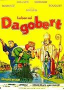 Dobrý kráľ Dagobert