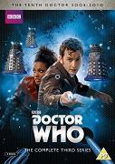 Doctor Who - Série 3 (série)