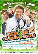 Doktor od jazera Hrochu