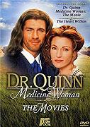 Doktorka Quinnová - Srdce na dlani
