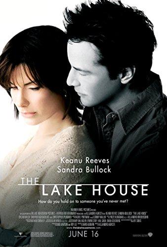 Dom pri jazere