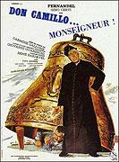 Don Camillo, Monsignor ... ale nie príliš