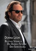 Donna Leon - Blutige Steine