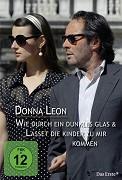 Donna Leon - Lasset die Kinder zu mir kommen