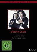 Donna Leonová: Priatelia z lepšej spoločnosti