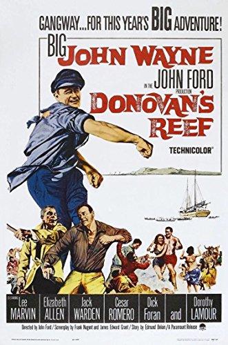 Donovanov útulok