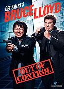 Dostaňte agentov Brucea a Lloyda