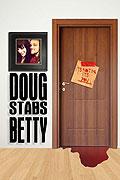 Doug Stabs Betty