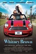 Dozrievanie Whitney Brownovej