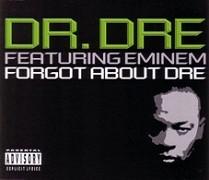 Dr. Dre feat. Eminem: Forgot About Dre (hudební videoklip)