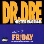 Dr Dre - Keep Their Heads Ringin' (hudební videoklip)