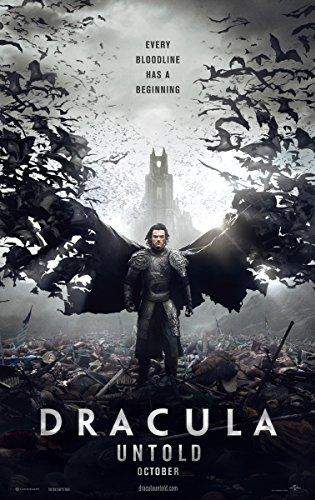 Dracula: Neznáma legenda