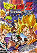 Dragon Ball Z: Kyokugen battle!! San daichō saiyajin