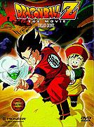 Dragon Ball Z: Ore no gohan wo kaese!!