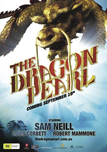 Dragon Pearl, The