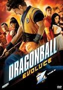 Dragonball: Evolúcia