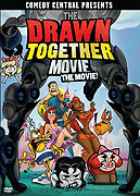Drawn Together Movie: The Movie!, The