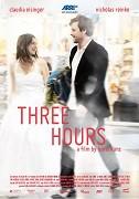 Drei Stunden