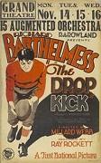 Drop Kick, The