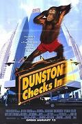 Dunston: Sám v hoteli