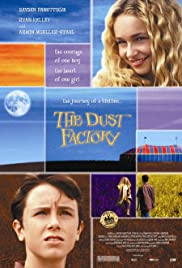 Dust Factory, The