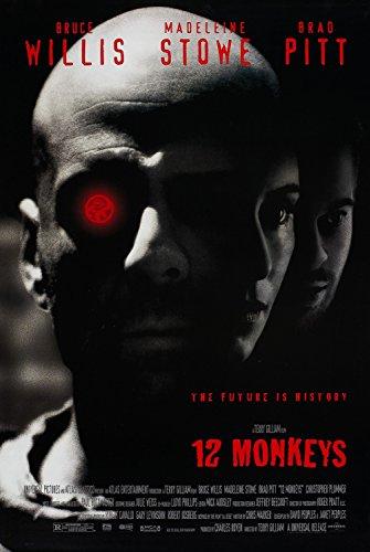 Dvanásť opíc