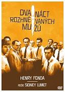 Dvanásť rozhnevaných mužov
