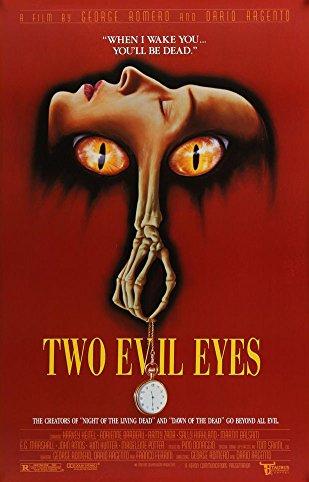 Dve diabolské oči