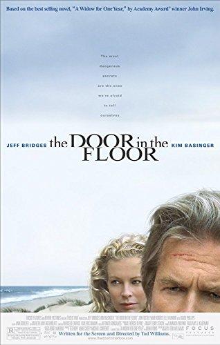 Dvere v podlahe