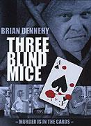Ed McBain: Tri slepé myši
