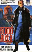 Krvavá řeka
