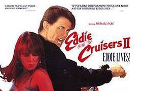 Eddie a Cruiseři 2