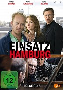 Einsatz in Hamburg - Mord an Bord