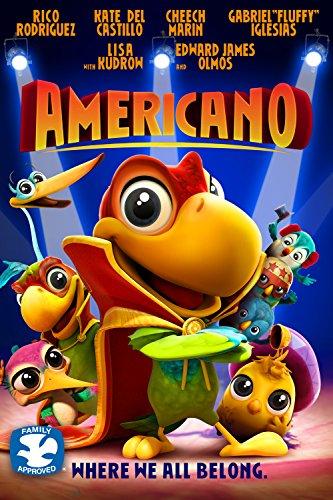 El Americano 3D