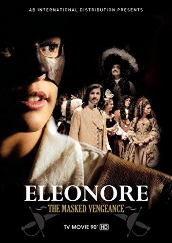 Eleonóra, maskovaná pomstiteľka