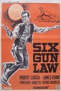 Elfego Baca: Six Gun Law
