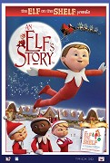 Elf's Story: The Elf on the Shelf, An