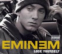 Eminem: Lose Yourself (hudební videoklip)