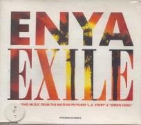 Enya: Exile (hudební videoklip)